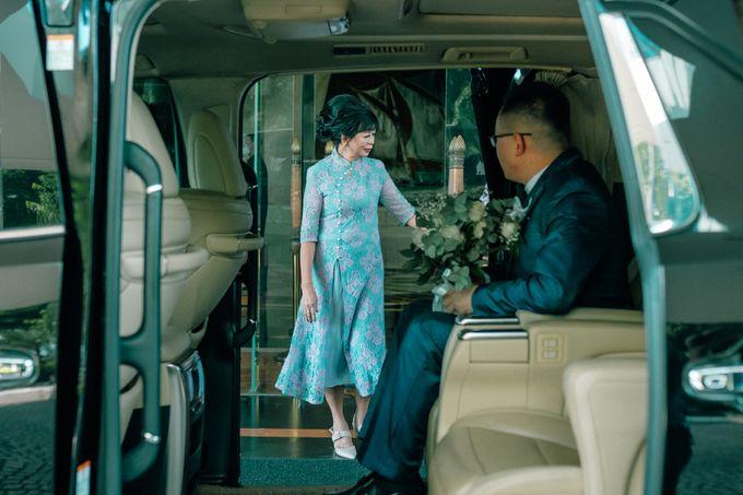 Wedding of Amir & Paulina by Yosgawan Studios - 035