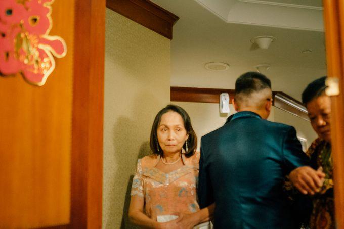 Wedding of Amir & Paulina by Yosgawan Studios - 036