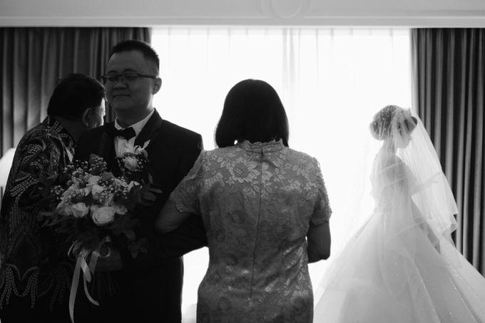 Wedding of Amir & Paulina by Yosgawan Studios - 037