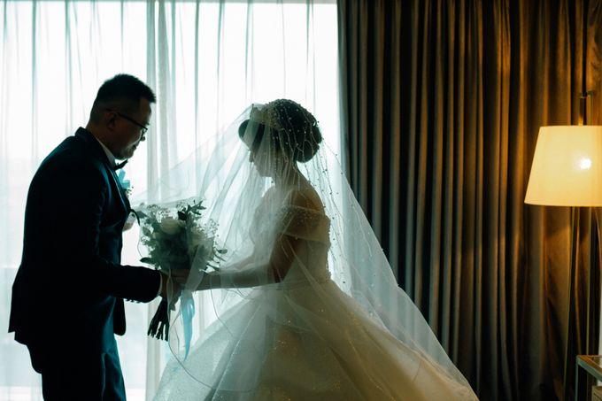 Wedding of Amir & Paulina by Yosgawan Studios - 038