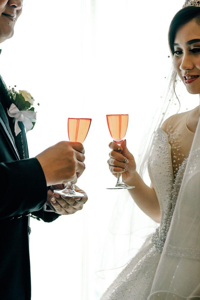 Wedding of Amir & Paulina by Yosgawan Studios - 039