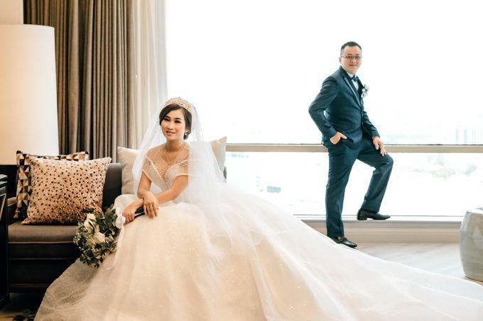 Wedding of Amir & Paulina by Yosgawan Studios - 040
