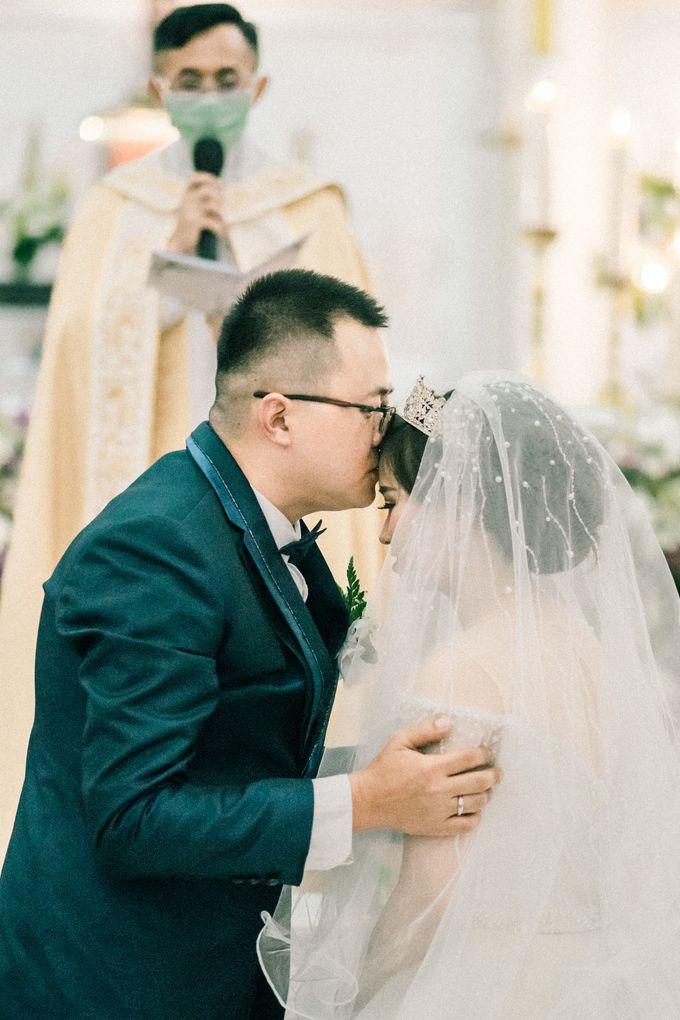 Wedding of Amir & Paulina by Yosgawan Studios - 042