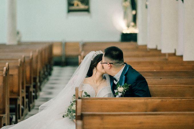 Wedding of Amir & Paulina by Yosgawan Studios - 046