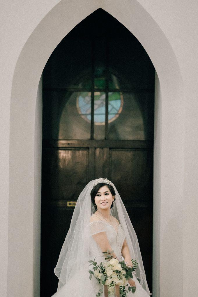 Wedding of Amir & Paulina by Yosgawan Studios - 044