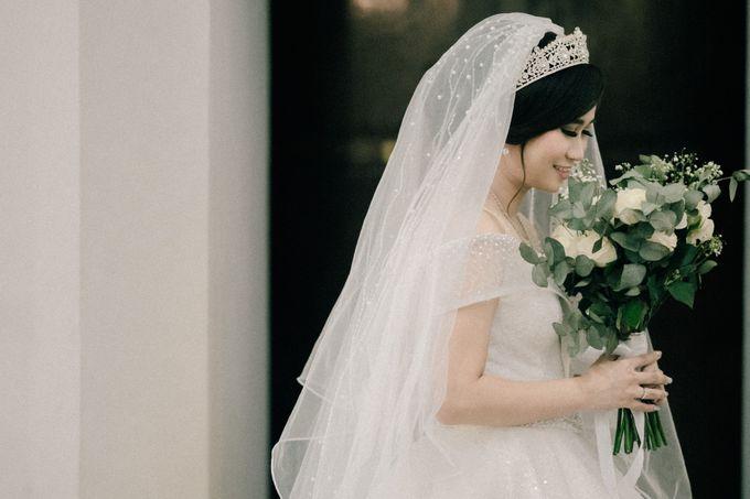 Wedding of Amir & Paulina by Yosgawan Studios - 045
