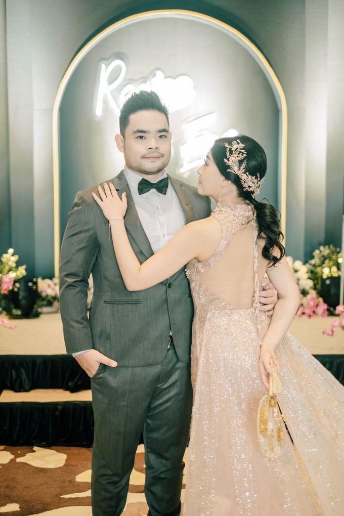 Engagement of Eric and Regine by Yosgawan Studios - 020