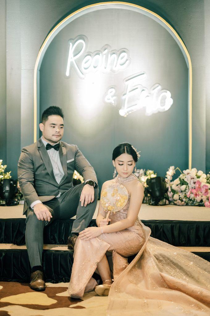 Engagement of Eric and Regine by Yosgawan Studios - 001