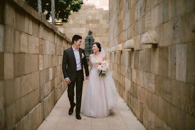 The Wedding Albert & Pamela by RIVIERA EVENT ORGANIZER - 020