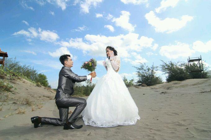 The Bride 2 by AnnaSalon - 007