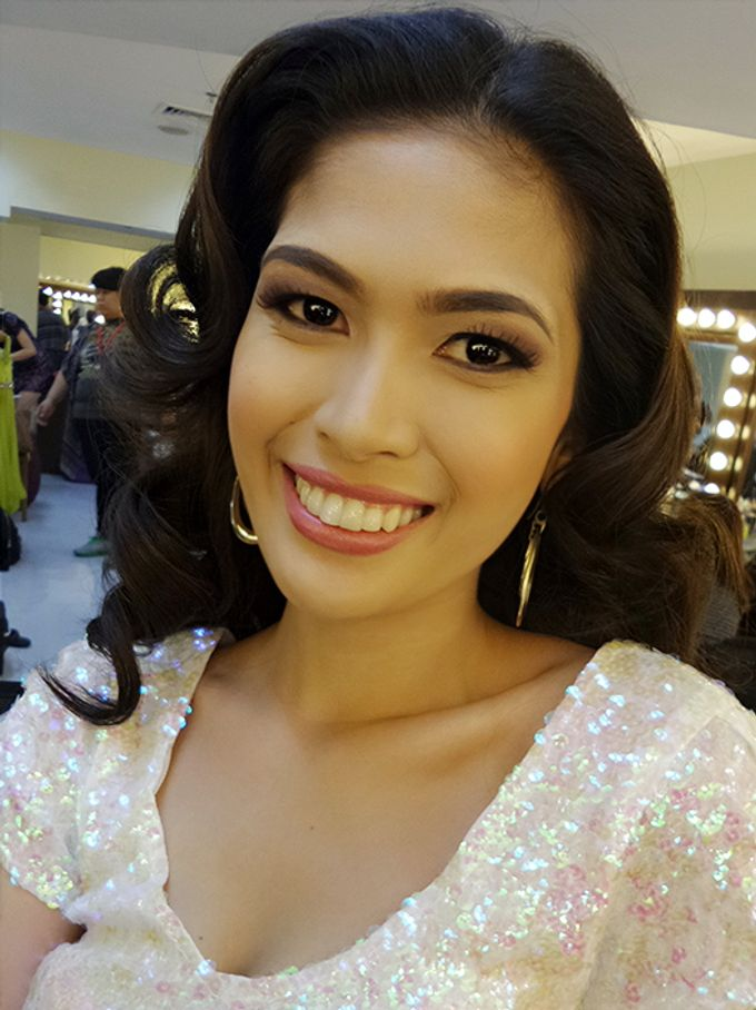Miss Global Philippines 2016 Coronation Night by Gale Dy Make Up Artistry - 003
