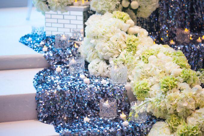 MALAY WEDDING RECEPTION by ARJUNA CIPTA - 002