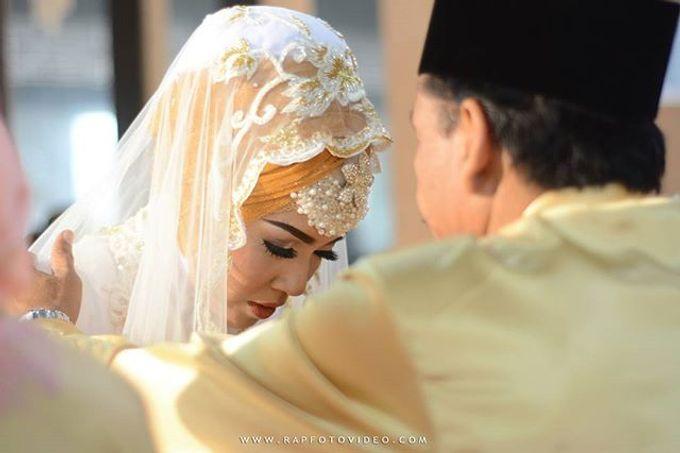Ifan + Intan by RAP Wedding - 006