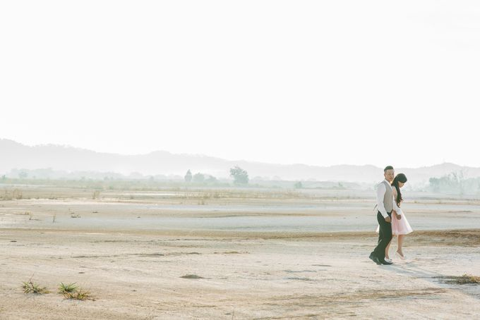 Prewedding Portfolio by Yvonne Law Photography - 040