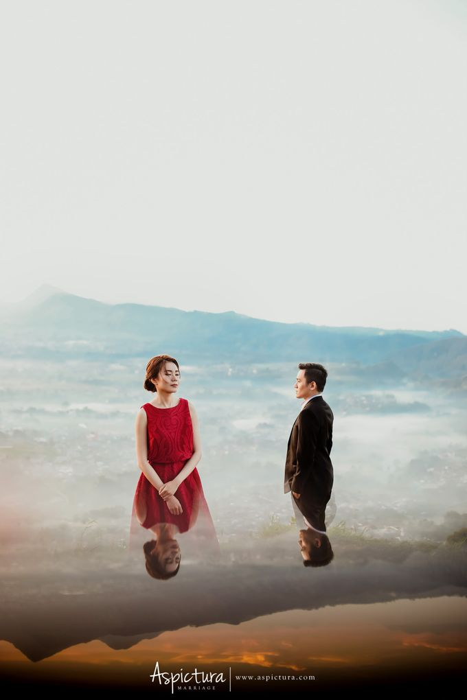 Prewedding Yudhi & Josephine by ASPICTURA - 001