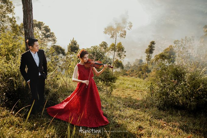 Prewedding Yudhi & Josephine by ASPICTURA - 009