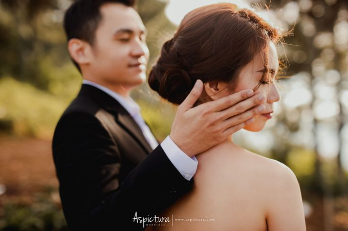 Prewedding Yudhi & Josephine by ASPICTURA - 010