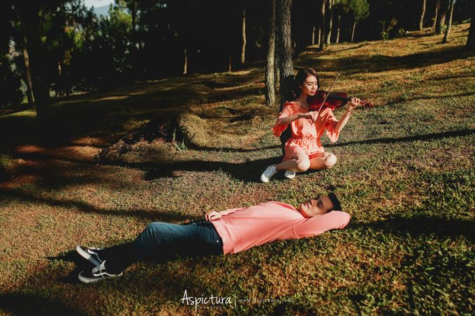 Prewedding Yudhi & Josephine by ASPICTURA - 011