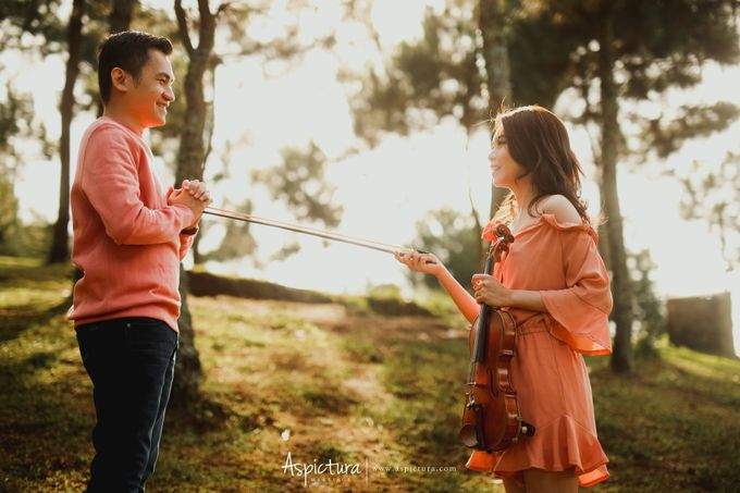 Prewedding Yudhi & Josephine by ASPICTURA - 013