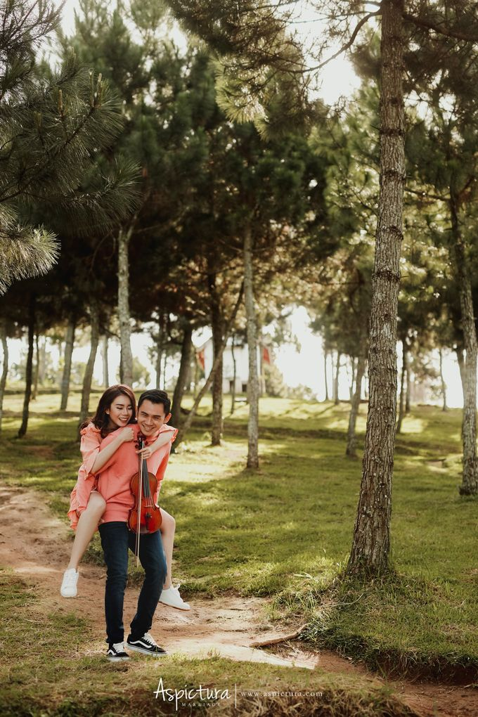 Prewedding Yudhi & Josephine by ASPICTURA - 014
