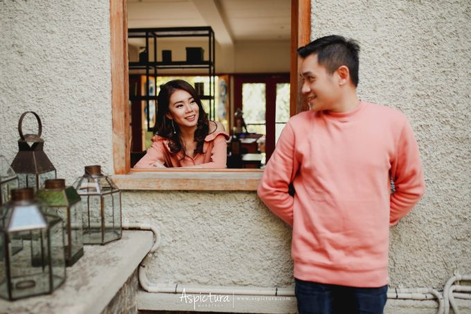 Prewedding Yudhi & Josephine by ASPICTURA - 016