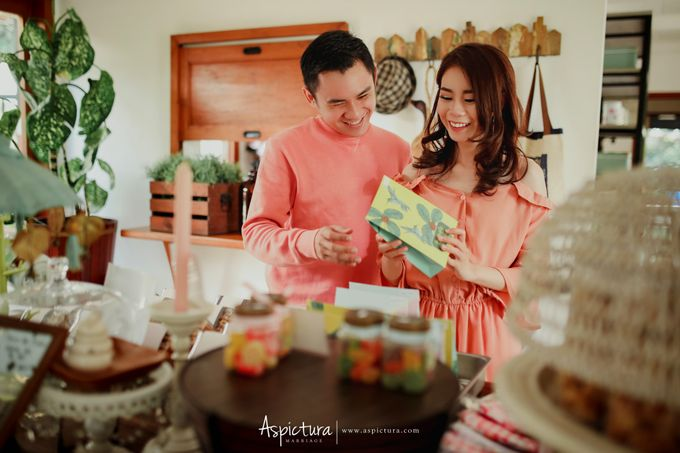 Prewedding Yudhi & Josephine by ASPICTURA - 017