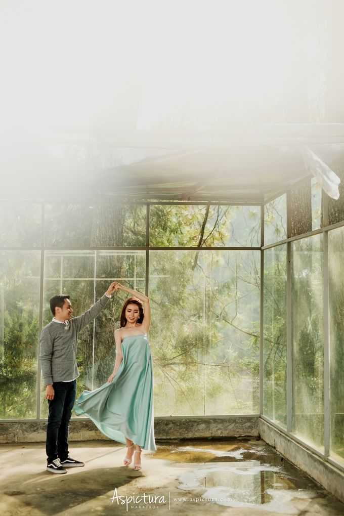 Prewedding Yudhi & Josephine by ASPICTURA - 021