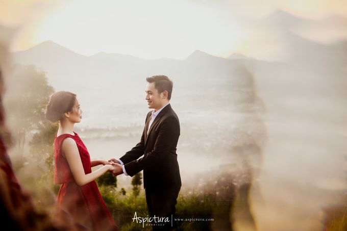 Prewedding Yudhi & Josephine by ASPICTURA - 002
