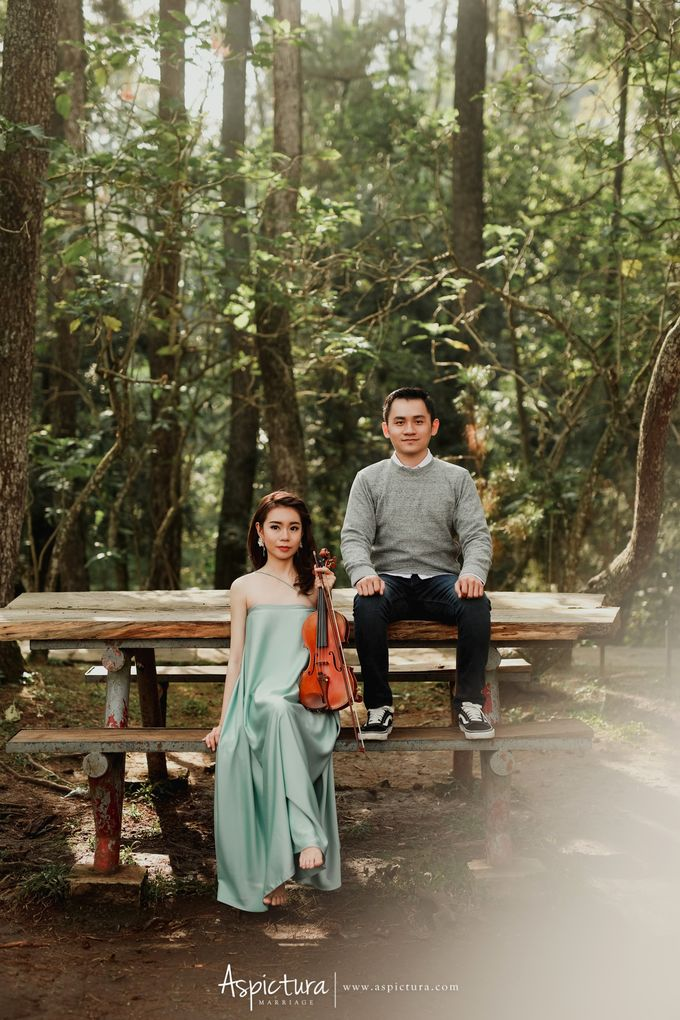 Prewedding Yudhi & Josephine by ASPICTURA - 022