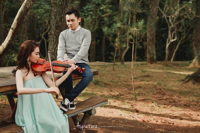 Prewedding Yudhi & Josephine by ASPICTURA - 023