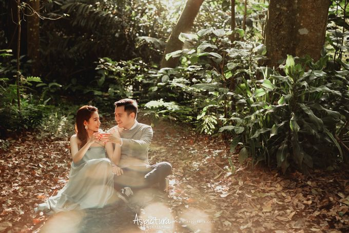 Prewedding Yudhi & Josephine by ASPICTURA - 024