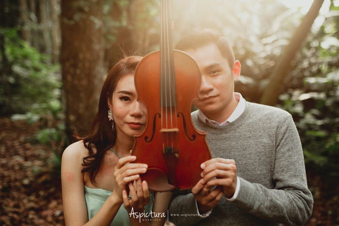 Prewedding Yudhi & Josephine by ASPICTURA - 026