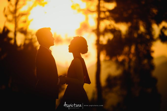 Prewedding Yudhi & Josephine by ASPICTURA - 003