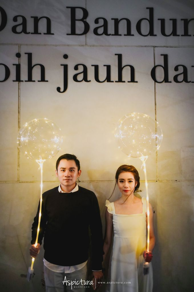 Prewedding Yudhi & Josephine by ASPICTURA - 030
