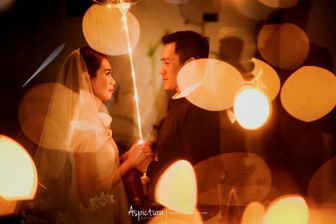 Prewedding Yudhi & Josephine by ASPICTURA - 031