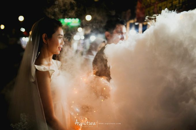 Prewedding Yudhi & Josephine by ASPICTURA - 034