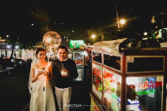 Prewedding Yudhi & Josephine by ASPICTURA - 035
