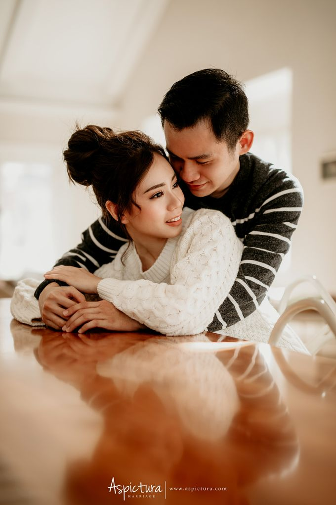 Prewedding Yudhi & Josephine by ASPICTURA - 037