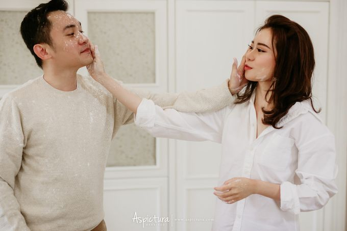 Prewedding Yudhi & Josephine by ASPICTURA - 046