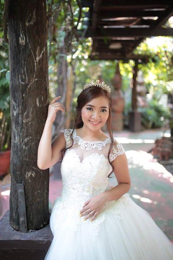 Bridal Makeover by PROFESSIONAL HD MAKEUP BY BENJBASTE (BenyoumakeoverArtistry) - 008