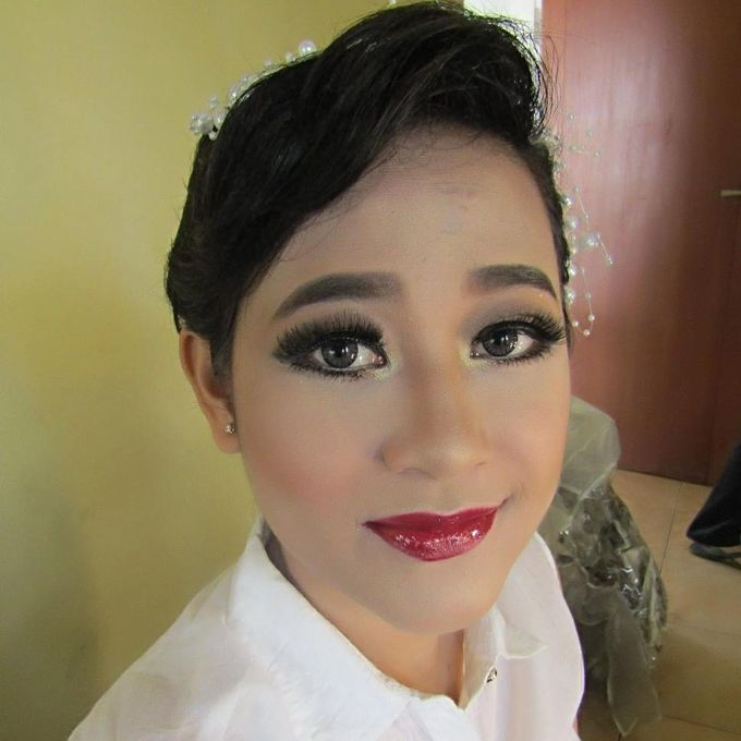 Add To Board Prewedding Make Up Ms Lily By Sissy Makeup Artis 005