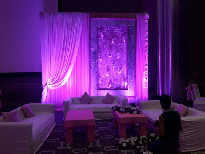 Wedding Decor And Hospitality by Xeel Events - 015