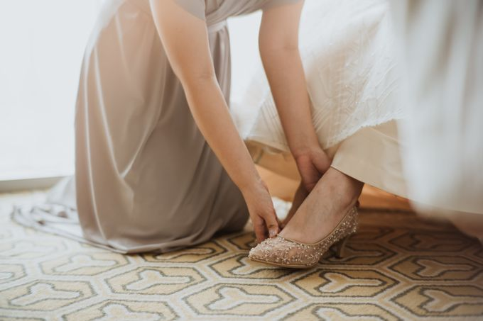 Wedding Of Yuniv & Kathrina by Finest Organizer - 008