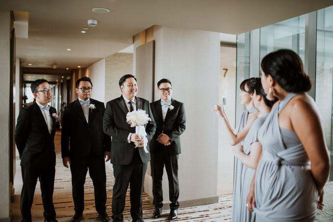 Wedding Of Yuniv & Kathrina by Finest Organizer - 009