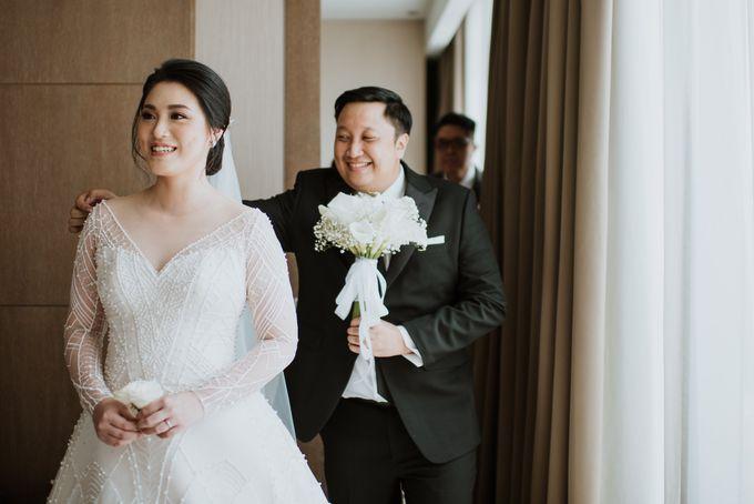 Wedding Of Yuniv & Kathrina by Finest Organizer - 011