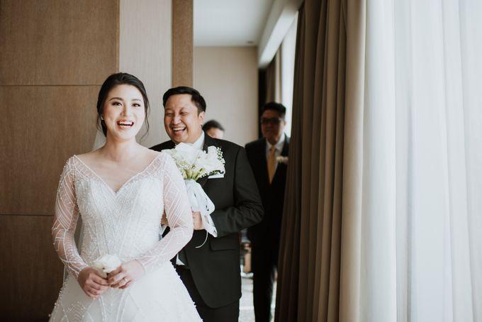Wedding Of Yuniv & Kathrina by Finest Organizer - 012
