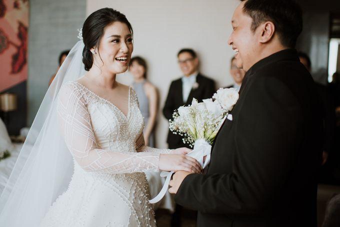 Wedding Of Yuniv & Kathrina by Finest Organizer - 013
