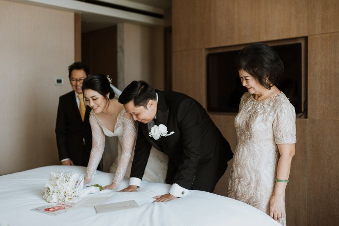 Wedding Of Yuniv & Kathrina by Finest Organizer - 014