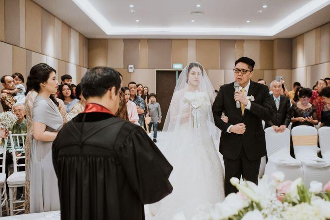 Wedding Of Yuniv & Kathrina by Finest Organizer - 015