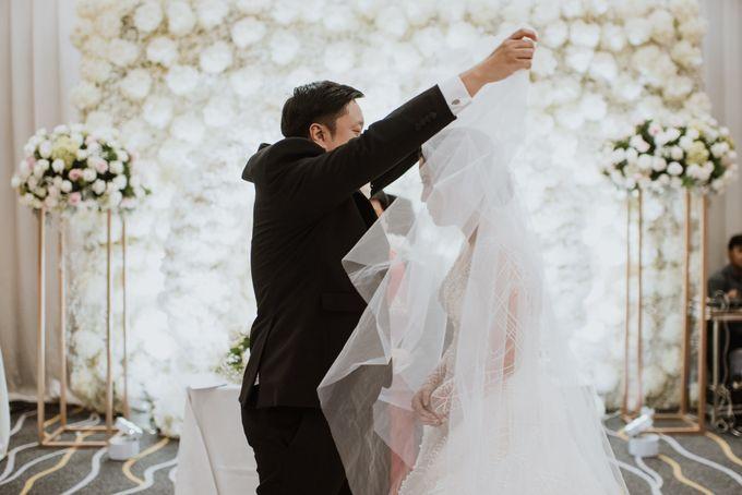 Wedding Of Yuniv & Kathrina by Finest Organizer - 018